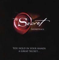 the secret soundtrack audio Rhonda Byrne