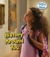 Photo of History Around You (Paperback) - Nick Hunter