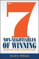 the 7 non David K Williams