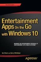 entertainment apps on the go with windows 10 2015 Ian Dixon