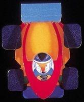 race car Meg Parsont
