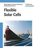 flexible solar cells Mario Pagliaro