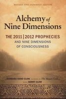 alchemy of nine dimensions Barbara Hand Clow
