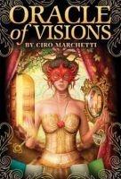 oracle of visions Ciro Marchetti