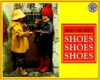 shoes shoes shoes Ann Morris