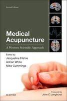 medical acupuncture Jacqueline Filshie