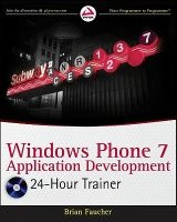 windows phone 7 application development Brian Faucher