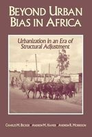 beyond urban bias in africa Charles M Becker
