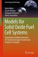 models for solid oxide fuel cell systems 2016 Dario Marra