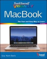 teach yourself visually macbook Guy Hart Davis