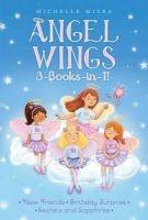 angel wings 3 Michelle Misra