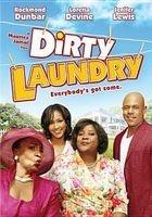 dirty laundry DunbarRockmond