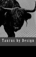 taurus by design Horoscope Blank Notebooks