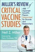 millers review of critical vaccine studies Neil Z Miller