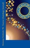 taurus Horoscope Blank Notebooks