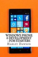 windows phone 8 development Harley Dawson