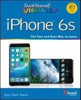 teach yourself visually iphone 6s Guy Hart Davis
