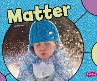 Photo of Matter (Paperback) - Abbie Dunne