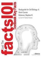 studyguide for cell biology Cram101 Textbook Reviews