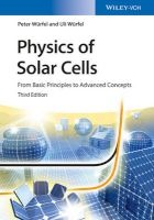 physics of solar cells Peter Wurfel