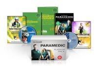 paramedic recruitment platinum package box set Richard McMunn