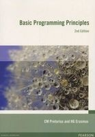 basic programming principles CM Pretorius