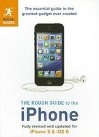 rough guide to the iphone Peter Buckley