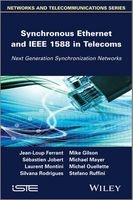 synchronous ethernet and ieee Jean Loup Ferrant