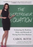 the entrepreneur equation Carol Roth