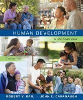 human development Robert V Kail