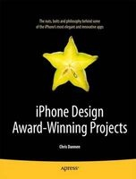 iphone design award winning projects Chris Dannen