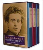 prison notebooks Antonio Gramsci