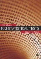 100 statistical tests Gopal K Kanji