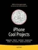 iphone cool projects Wolfgang Ante