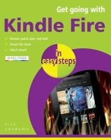 get going with kindle fire in easy steps Nick Vandome