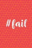 fail Creative Notebooks