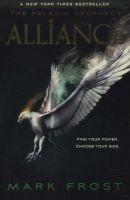 alliance Mark Frost
