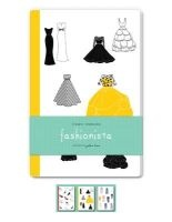 fashionista blank notebooks Editors of Quarry Books
