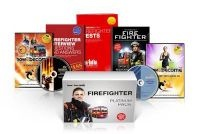 firefighter recruitment platinum package box set how to Richard McMunn
