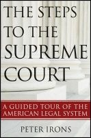 the steps to the supreme court Peter Irons