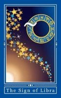 the sign of libra Horoscope Blank Notebooks
