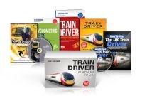 train driver recruitment platinum package box set Richard McMunn