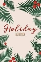 holiday notebook Creative Notebooks