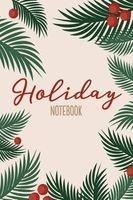 holiday notebook Creative Notebooks
