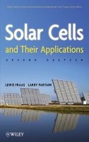 solar cells and their applications Larry D Partain