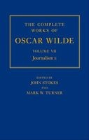 the complete works of oscar wilde volume 7 John Stokes