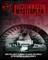 germanys secret masterplan Chris McNab