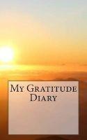 my gratitude diary Inspirational Motivational Notebooks