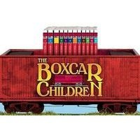 the boxcar children bookshelf books 1 Gertrude Chandler Warner