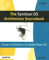 the symbian os architecture sourcebook Ben Morris